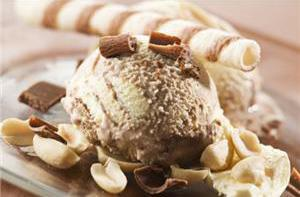 Hazelnut - a timeless taste for your gelato parlour