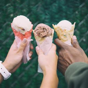 Gelato and diabetes: some simple rules to help you live with both