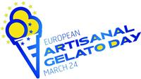 European Gelato Day 2020. On march 24th artisan gelato celebrated virtually throughout Europe