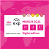 IEG: Bonaccini, Gnassi, Ferro and Cagnoni for the opening of ´Sigep Exp the Digital Experience´ internationality and business for dessert & coffee foodservice