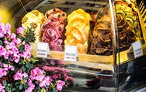 Expo Gelato: even gelato will have its own programme during EXPO 2015
