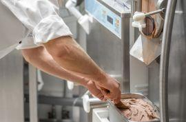 Machinery and equipment for your Gelato