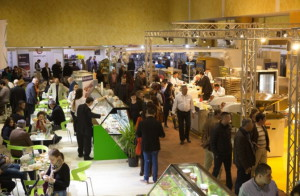GastroPan 2016 close to its start: test the latest baking and cooking technologies!