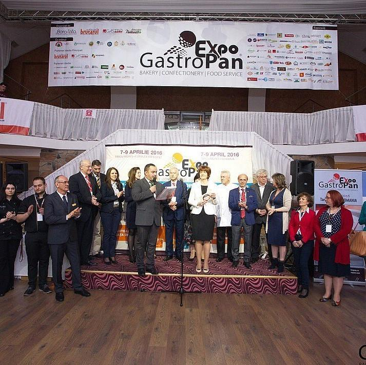 GastroPan Competitions: trend setters of next year