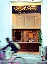 The Alchemy of Vasavasa, a Sicilian Hand-made Gelato Shop in the Heart of Milan