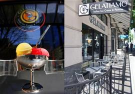 Gelatiamo: in Seattle since 1996