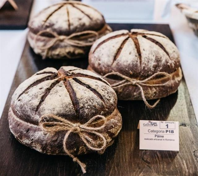The Bread and the Cake of the Year 2017 will be awarded at GastroPan exhibition in March
